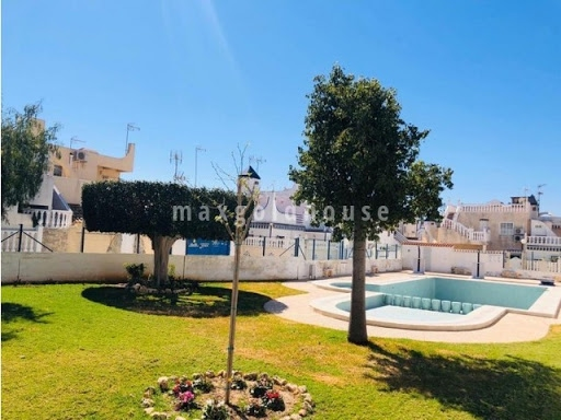 Torrevieja Centre Quadhouse: Torrevieja Centre Quadhouse for sale