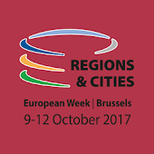 EU Week of Regions And Cities