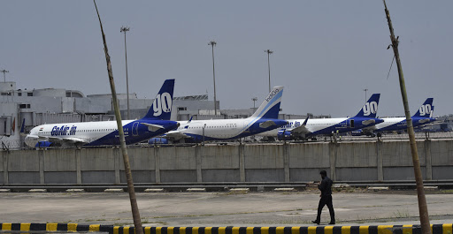 Five Passenger Jets Damaged In Unexpected Ahmedabad Thunderstorm