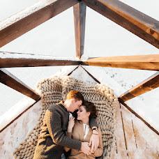 Wedding photographer Olya Nazarkina (nazarkina). Photo of 03.02.2017