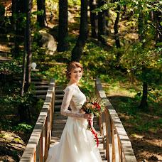 Wedding photographer Marina Klipacheva (MaryChe). Photo of 04.10.2017
