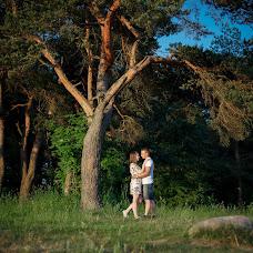 Wedding photographer Vladimir Antonov (vladimirphoto). Photo of 30.05.2018