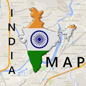 India Varanasi Map Android Apps On Google Play - Varanasi map