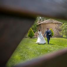 Fotógrafo de bodas Albert Balaguer (ALBERTBALAGUER). Foto del 22.05.2017