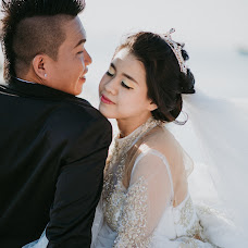 Wedding photographer Jack Cctan (JackTan123). Photo of 09.07.2018