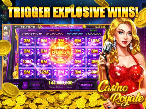 HighRoller Vegas - Free Slots & Casino Games 2020 2.1.29 screenshots 16
