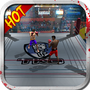 Download King of Boxing(3D ) v1.0 APK Full - Jogos Android
