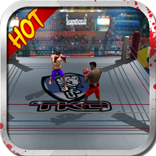 King Of Boxing(3D) Google Play