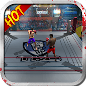 King of Boxing(3D)