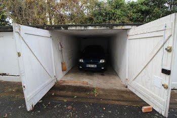 parking à Nantes (44)