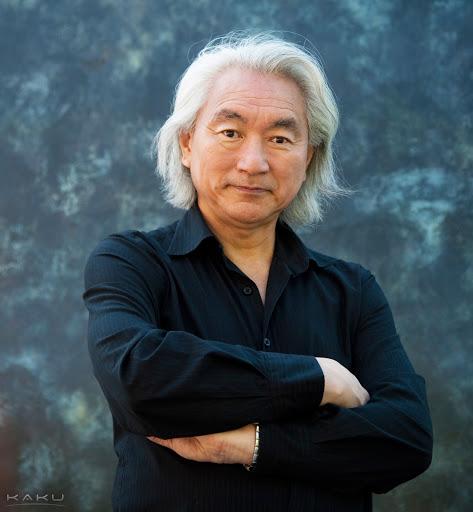 Photo of Dr. Michio  Kaku