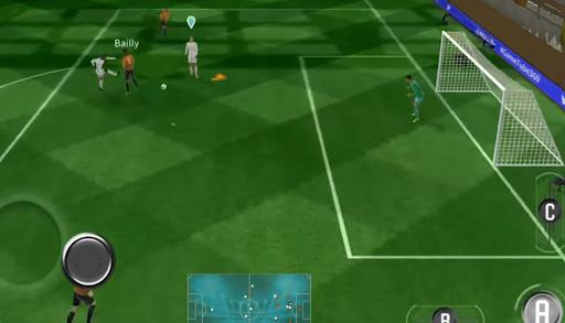 Walktrough For Dream league Football Soccer 2020 0.1 2