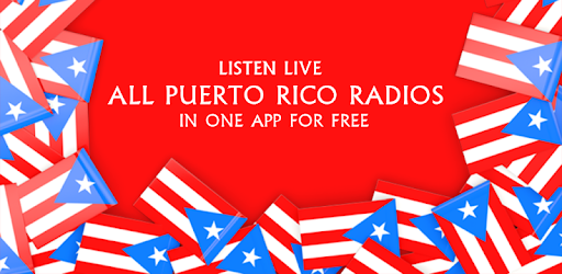 All Puerto Rico Radios in One Free - Apps on Google Play