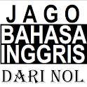 JAGO BAHASA INGGRIS DARI NOL GRAMMAR SIMPLE TENSES icon