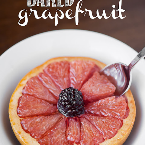 Baked Grapefruit Dessert Recipes Yummly