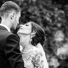 Wedding photographer Zoryana Baluk (zirka001). Photo of 12.06.2017