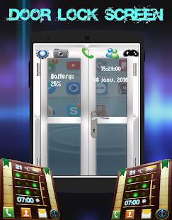 Door Locker - Screen Lock - náhled