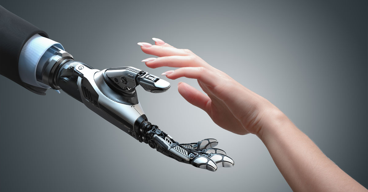 AI and robotics is one of the most expected computer science career that can impact the future