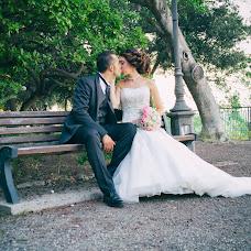 Wedding photographer Dionigi Soda (DionigiSoda). Photo of 26.04.2017