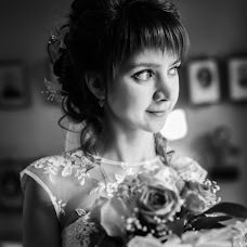 Wedding photographer Anna Shilova (Zuzaal). Photo of 07.02.2017