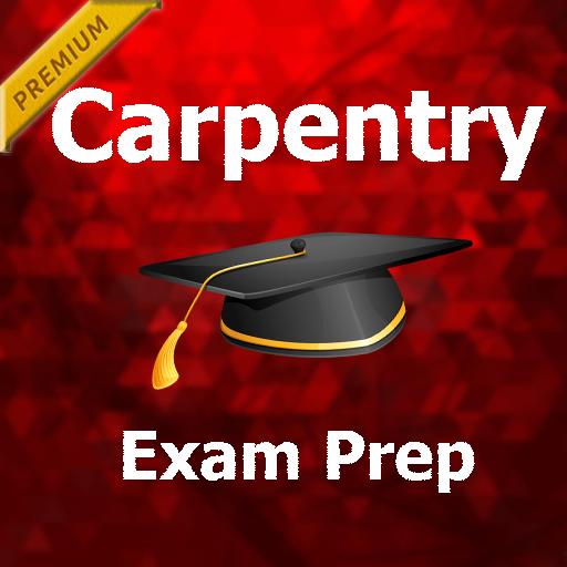 Carpentry Test prep PRO