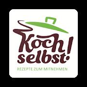 Koch selbst! - die Rezepte-App