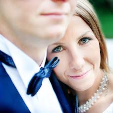 Wedding photographer Kamil Kasprzyk (kamilkasprzyk). Photo of 25.11.2014