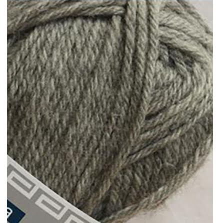 Peruvian Highland Wool - 954 Light Grey