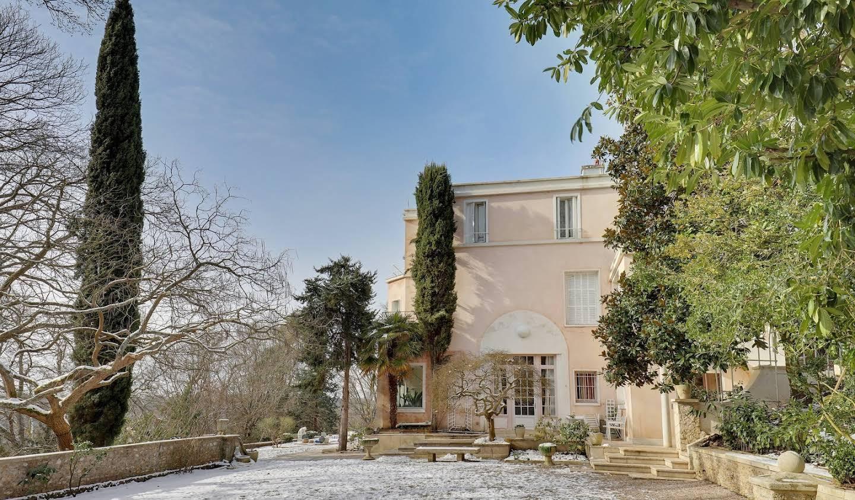 Villa Jouy-en-Josas