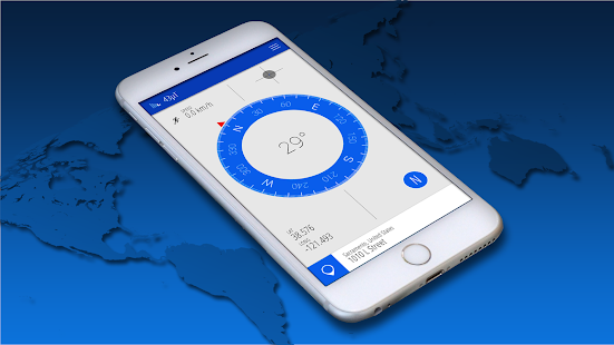 App Compass APK for Windows Phone
