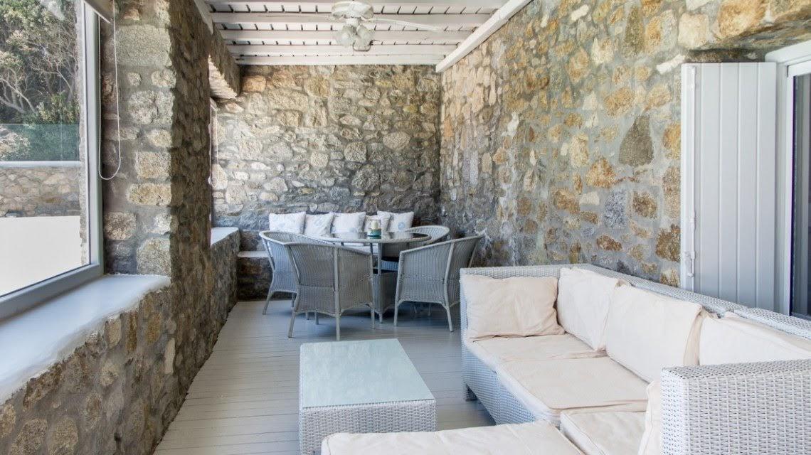 Bluebell Apartment, Mykonos