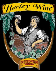 Logo of Schmohz Barley Wine