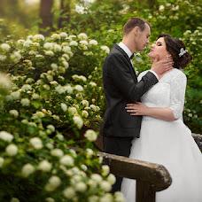 Wedding photographer Galickiy Dmitriy (GALIK). Photo of 11.06.2017