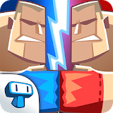 UFB: Ultra Fighting Bros - Ultimate Battle Fun file APK Free for PC, smart TV Download