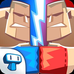 UFB: Ultra Fighting Bros - Ultimate Battle Fun