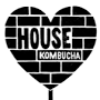 Logo of House Kombucha Smoked Pear