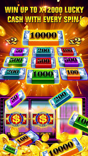Wild Classic Slotsu2122 - Best Wild Casino Games screenshots 6