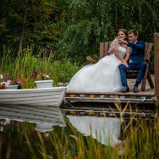 Wedding photographer Aleksandr Perezolov (APPhotographer). Photo of 15.09.2015
