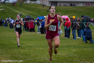 Photo: Varsity Girls 3A Eastern Washington Regional Cross Country Championship  Prints: http://photos.garypaulson.net/p280949539/e49198448
