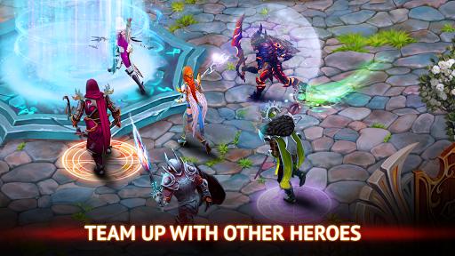 Guild of Heroes - fantasy RPG screenshots 5