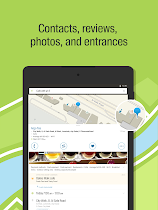 2GIS: directory & navigator - screenshot thumbnail 07