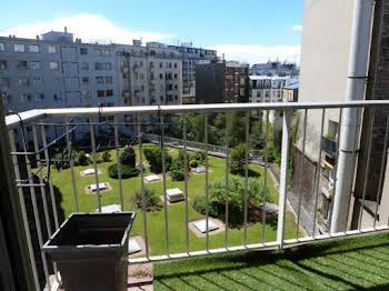 Appartement 3 pièces 60,78 m2