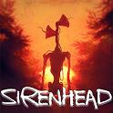 Siren Head Horror SCP Craft Scary icon