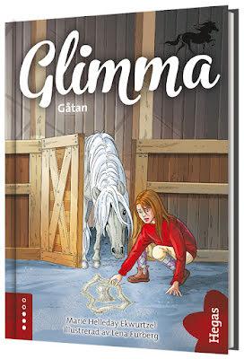 Glimma 11 - Gåtan