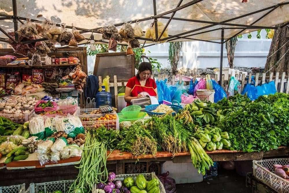 curso cocina Laos
