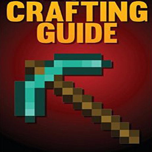 Crafting List Guide for MCPE
