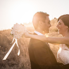 Wedding photographer Kalò Cassaro (cassaro). Photo of 06.09.2016