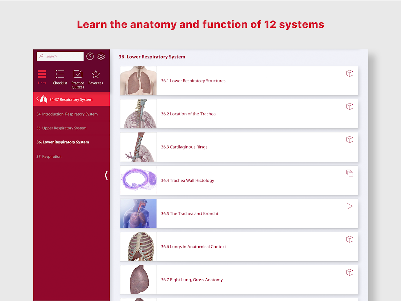 Anatomy & Physiology APK Cracked Free Download | Cracked