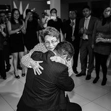 Fotógrafo de bodas David Amiel (DavidAmiel). Foto del 20.04.2017