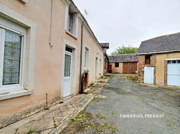 maison à Sainte-Osmane (72)